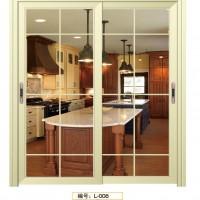 宝居乐门窗-L-系列产品-L008