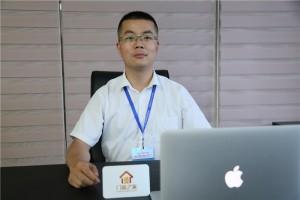 王力玉米木门罗峰涛:101道检验工序,在变革中全面发展