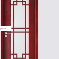 天天木门玻璃系列TT-7031