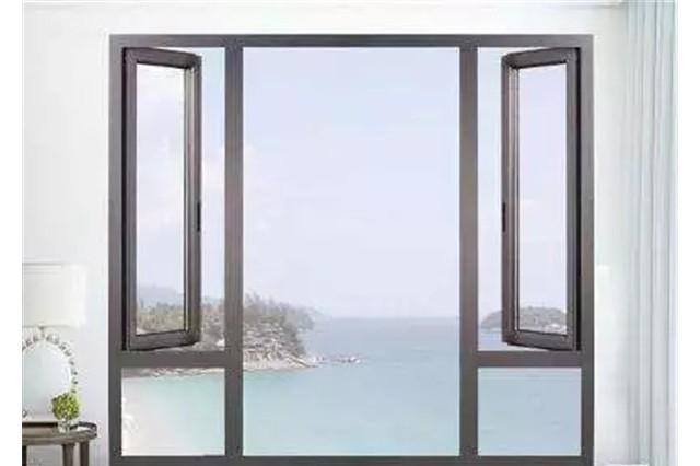 外开窗究竟要开多大才合适?专业设计数据告诉你