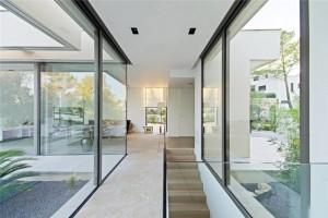 系统门窗尽显三大优越性能 提升居家幸福之感
