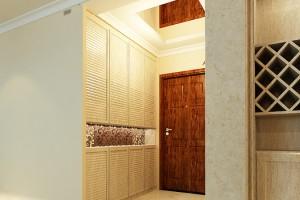 恒成木门:免漆木门和油漆木门两者的区别体现在哪里?