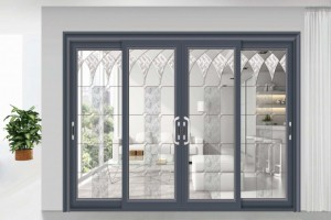 大洋门窗定制:优质铝合金门窗与普通铝合金门窗的区别你知道多少?