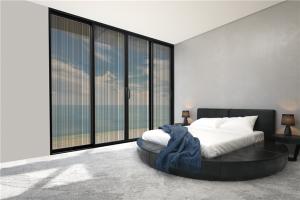 """对于那些不失眠的人,卧室新豪轩门窗都有什么可""""豪横""""的?"""