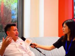2020新欧木窗长沙设计师沙龙经销商采访视频