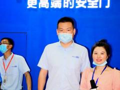 长沙第12届展会现场:涛涛集团采访视频