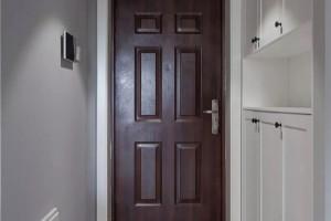 如何保养入户门才能让您的家门历久弥新