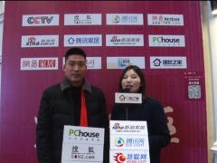 凝心聚力,共创辉煌 #门窗之家采访 中国.久盛广西贺州经销商